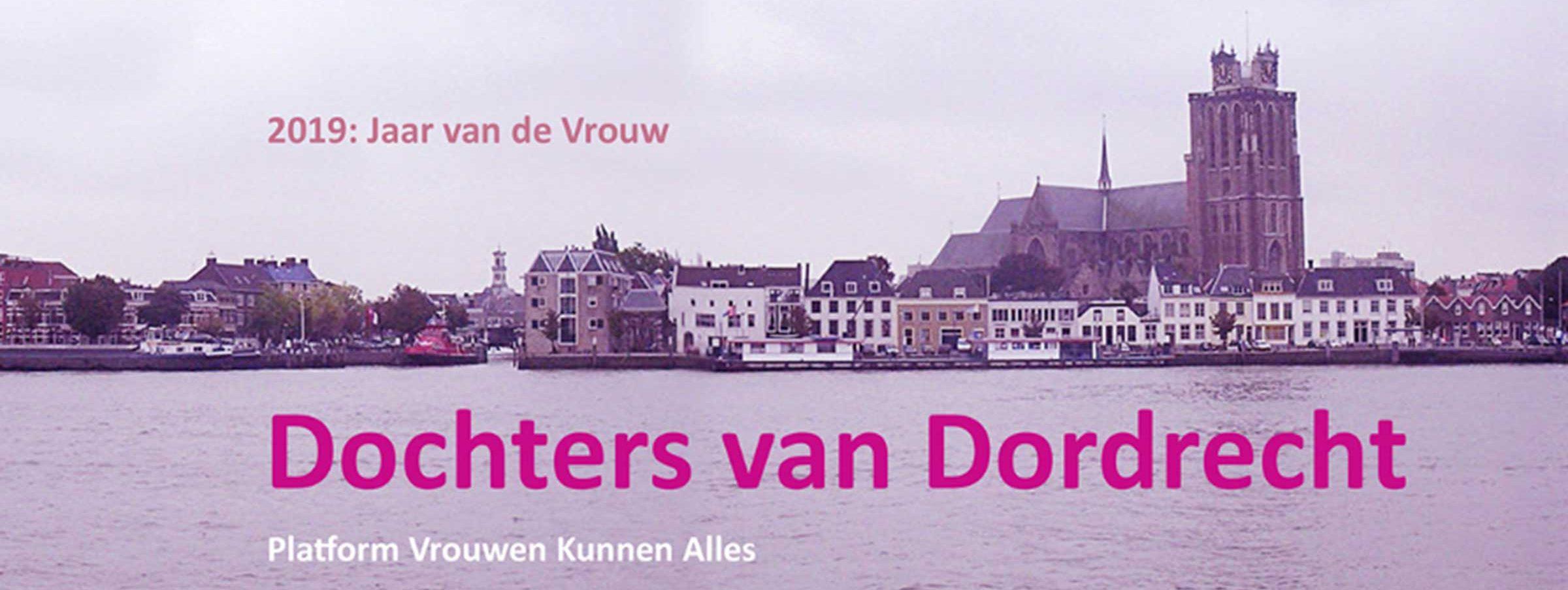 Dochters van Dordrecht